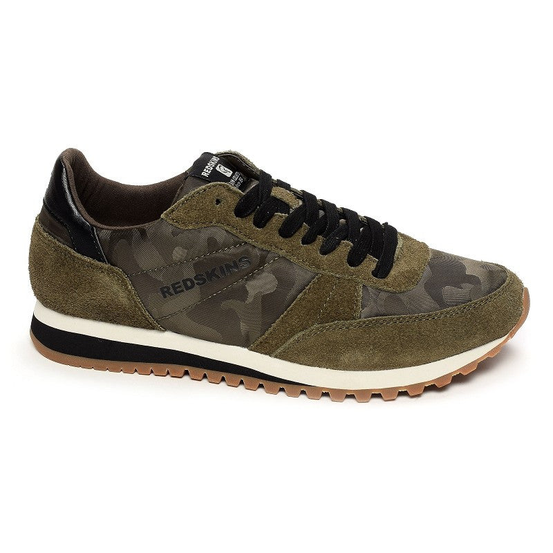 Men's Casual Sneakers | Khaki