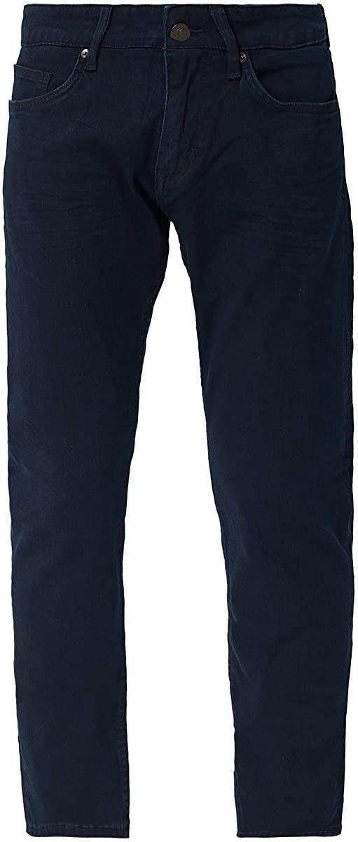 Stretchy Slim Fit Denim Jeans  | Navy