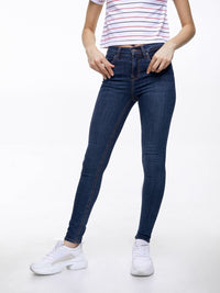 Jeans Skinny Fit - High Waist | Seris Wash