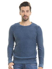 Men's Sweater | Navy
