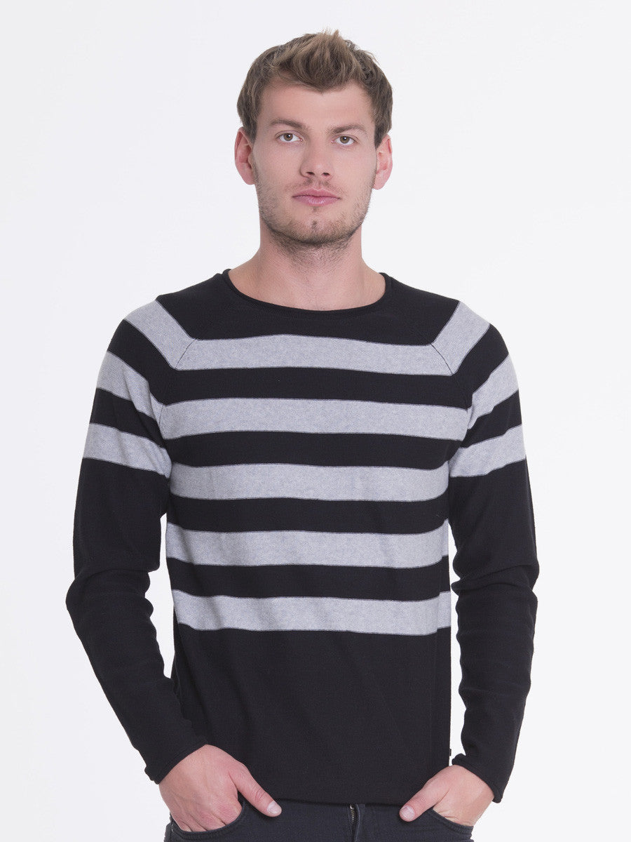 Men's Sweater | Black
