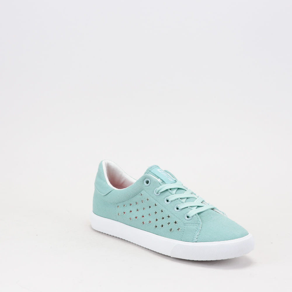 Women's Sneakers | Green