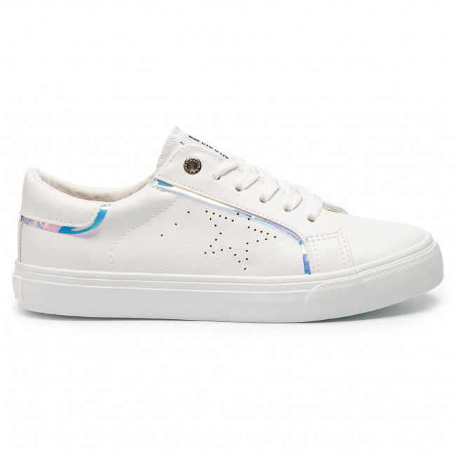 Women's Sneakers | White