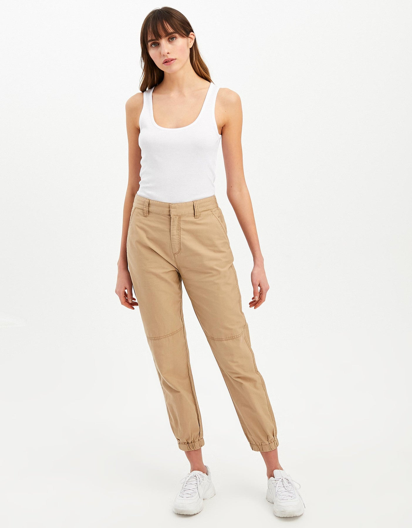 Trousers | Terre Lavee