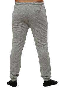Slim Fit : Jogging Pant | Light Grey