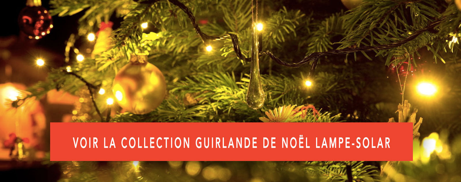 collection guirlande solaire lampe-solar