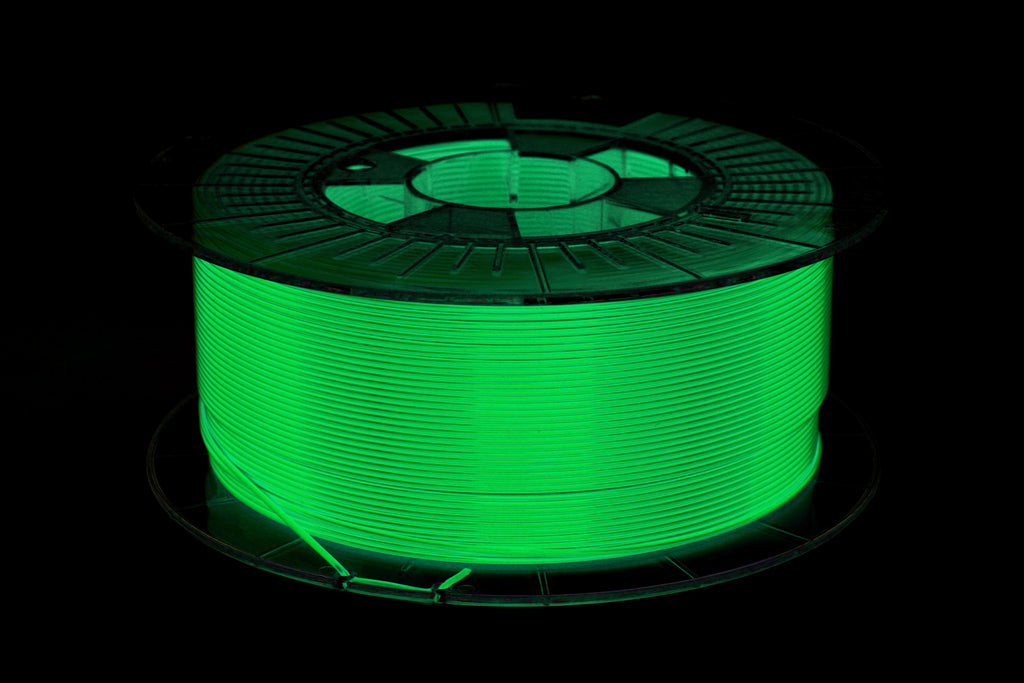 Spectrum PLA Glow in the Dark (0.25kg)