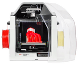 Double P255 Dual-Head 3D Printer