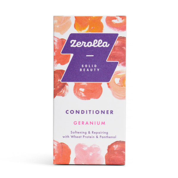 Conditioner 100ml - Geranium