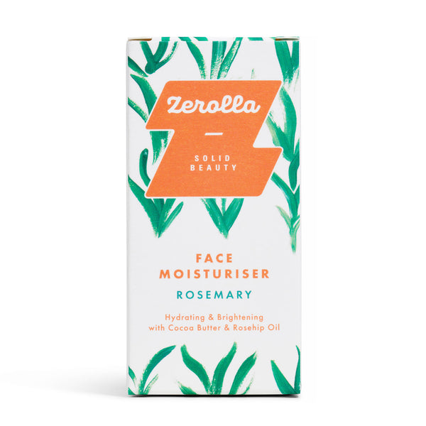 Face Moisturiser 100ml - Rosemary
