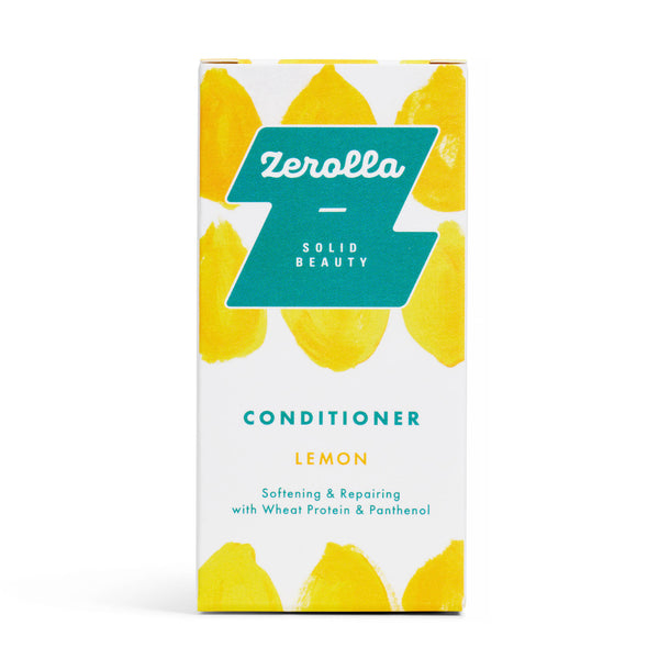 Conditioner 100ml - Lemon