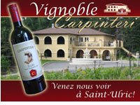 Vignoble Carpinteri inc.