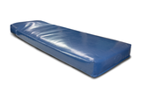 picture of the secure advantage detention mattress with built in pillow
