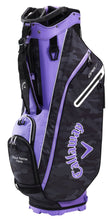 Load image into Gallery viewer, CALLAWAY ORG 7 CART BAG