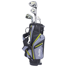 Load image into Gallery viewer, JUNIOR TOUR EDGE GOLF SET HL - J LIME GREEN (age 7 to 10)
