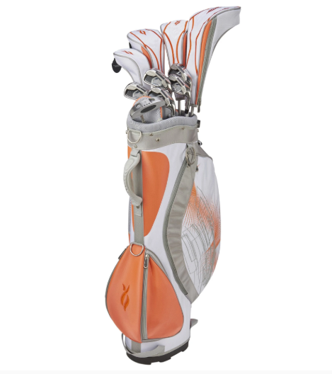 LOPEZ ASHLEY STAND BAG SET RH