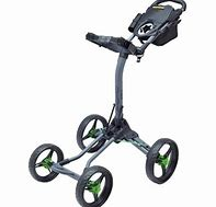 Load image into Gallery viewer, BAG BOY QUAD XL PUSH CART