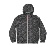 Load image into Gallery viewer, O8 LIFESTYLE PRINTED FULL ZIP UNISEX JACKET