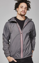 Load image into Gallery viewer, O8 LIFESTYLE FULL ZIP UNISEX JACKET