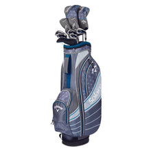 Load image into Gallery viewer, CALLAWAY SOLAIRE 11-PIECE WOMEN'S COMPLETE SET