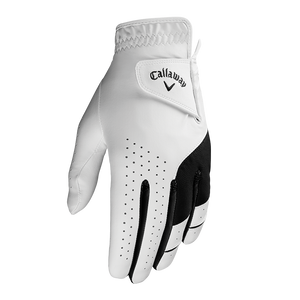 CALLAWAY WEATHER SPAN SYNTHETIC GLOVE