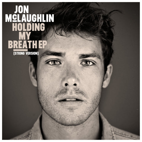 Holding My Breath EP (String Version)