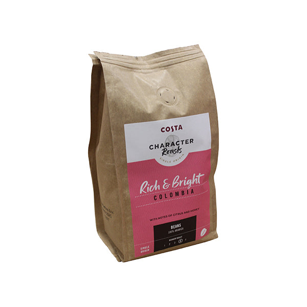 Colombian Coffee Beans - 227g
