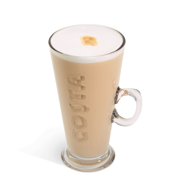 Turkish Latte