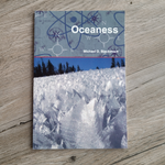 Oceaness: An Autographed Poetry Book