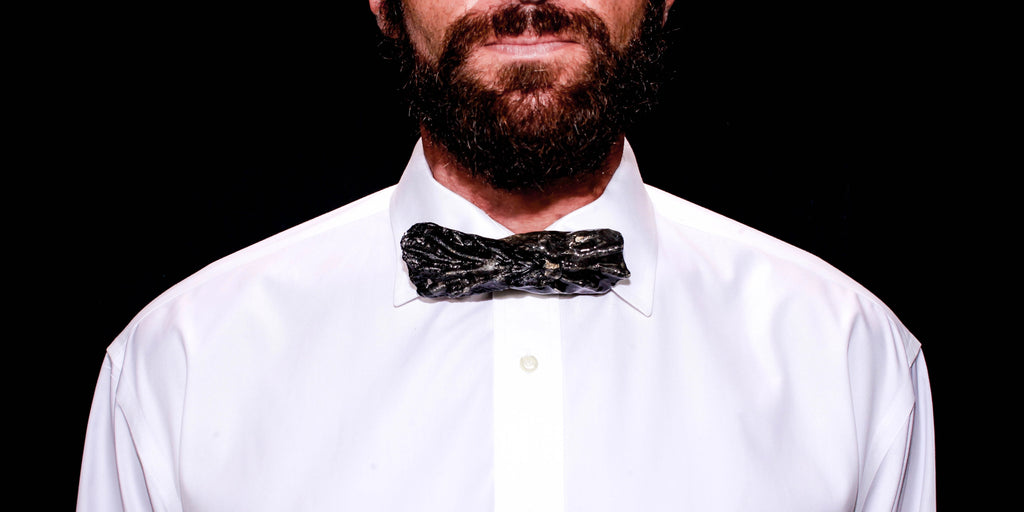 Boysterous Bow Tie; SubtleTie; Clutch; Crossbody; Choker; Bracelet