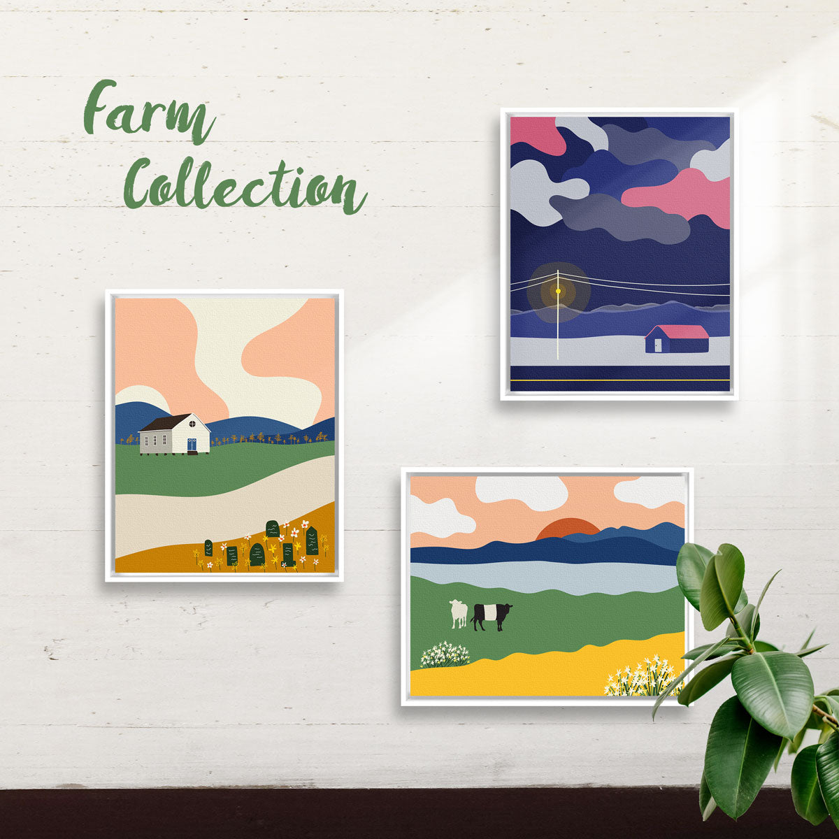 farm collection nole creative