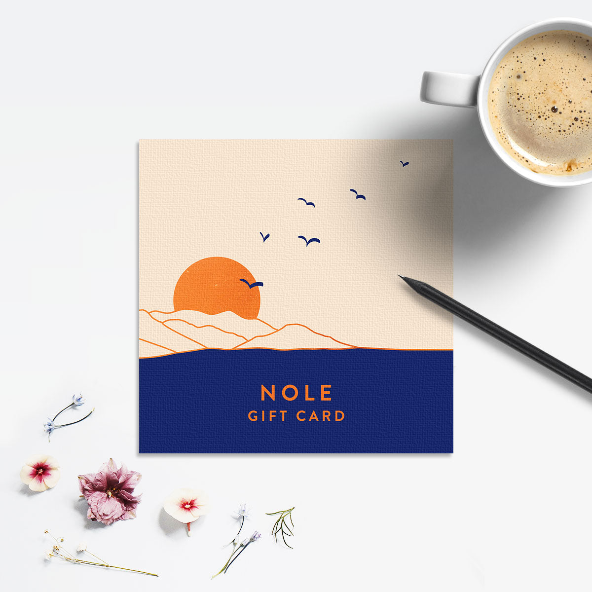 Gift Card - Nole Creative