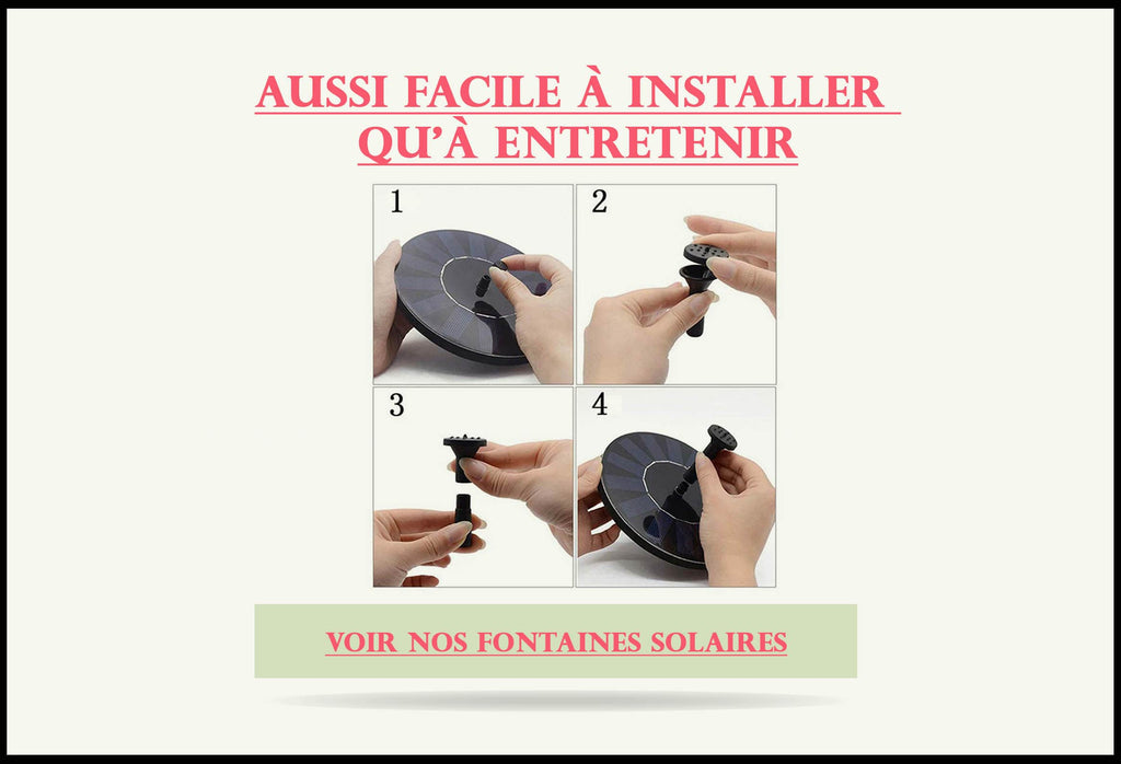 Montage-Fontaine-Solaire-Kit