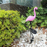 Flamant rose <br> Décoratif luminescent