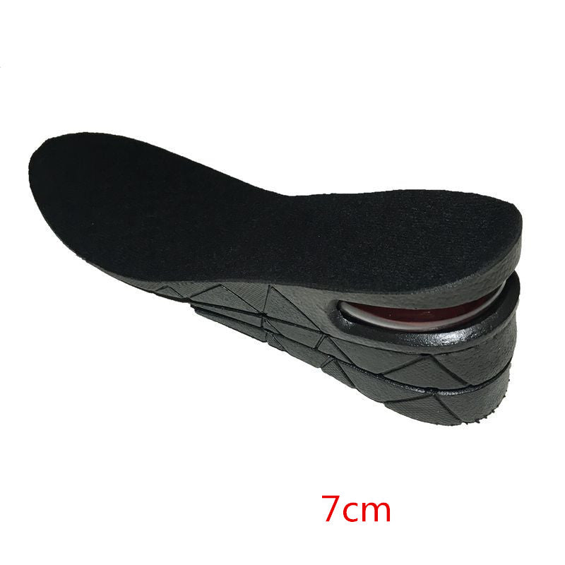 Adjustable Height Increase Insoles