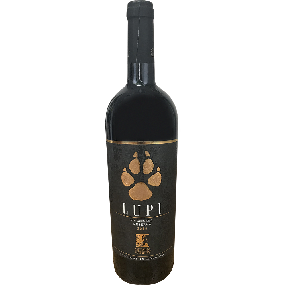 LUPI GITANA WINERY