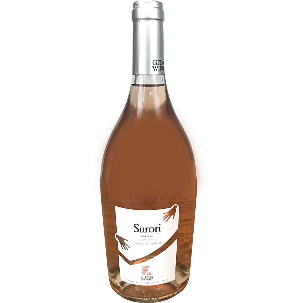 GITANA SURORI ROSE 750ML