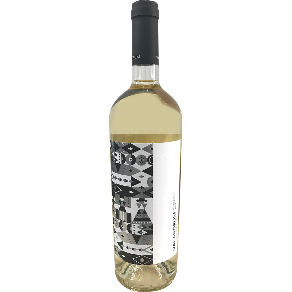 VALAHORUM CHARDONNAY 750ML
