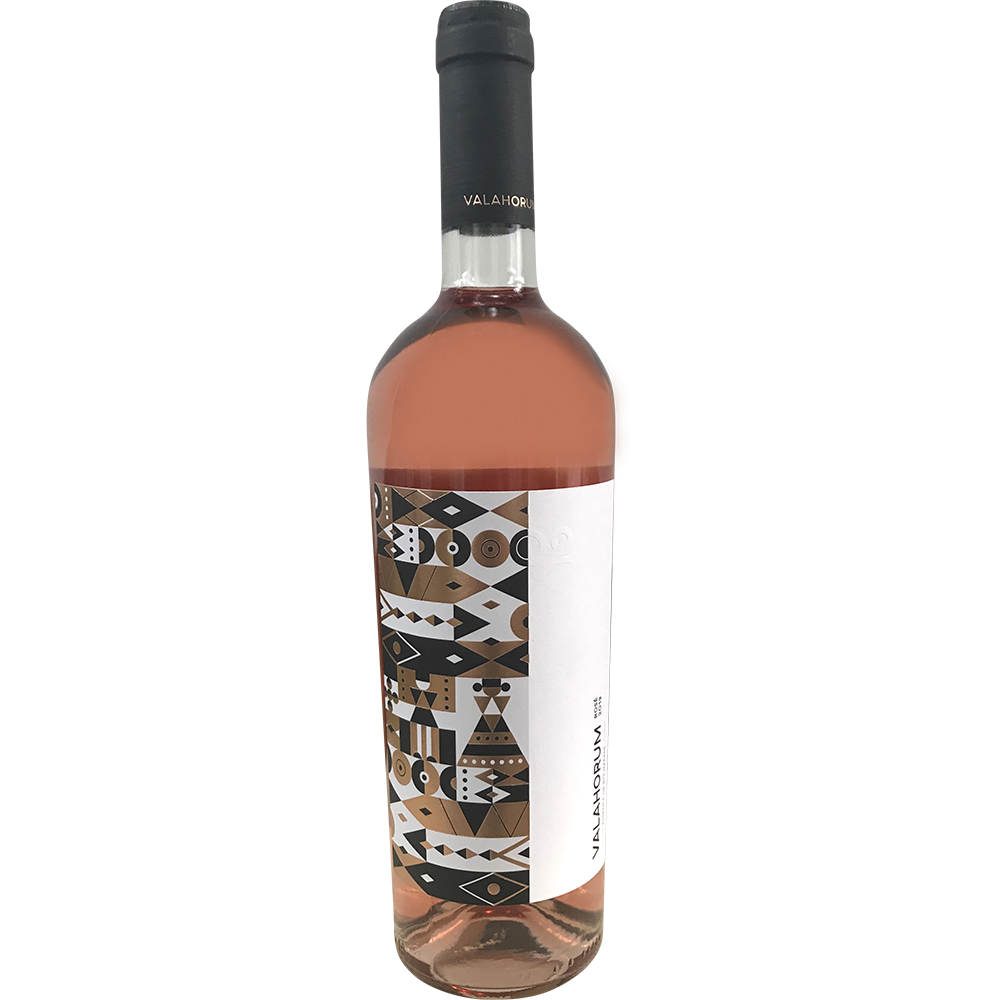 VALAHORUM ROSE 750ML