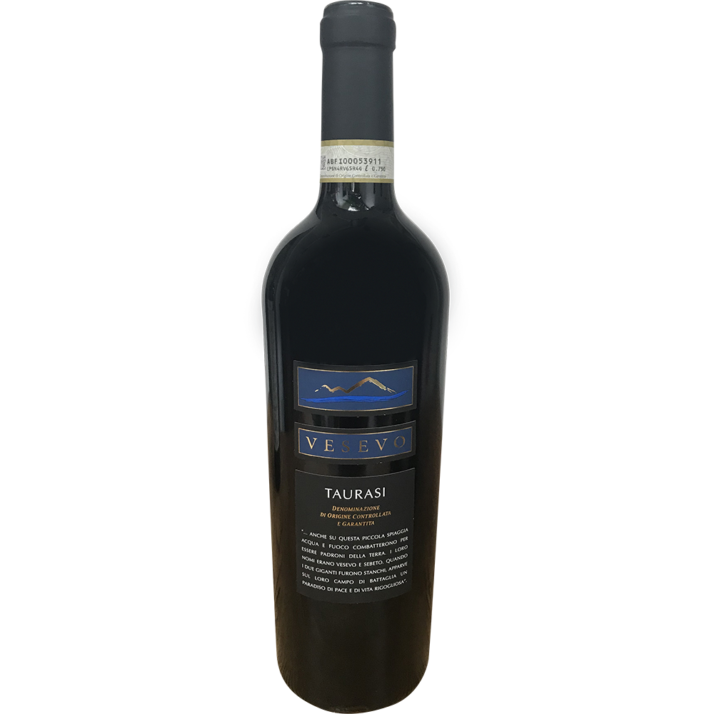 FARNESE VESEVO TAURASI 750ML