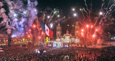 El Grito: What is it and what does it mean?