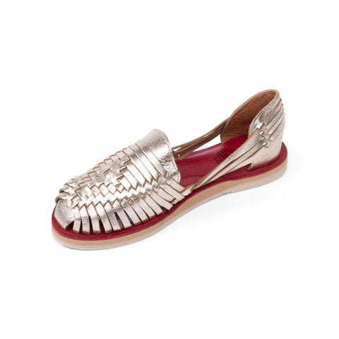 Crown Huarache Sandals – Espiritu Women