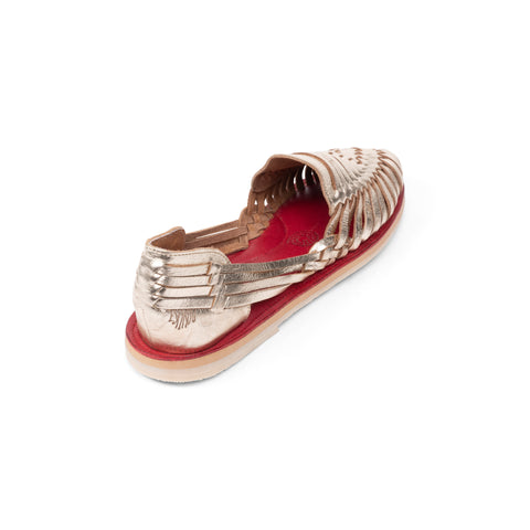 Crown Huarache Sandals – Espiritu Women - Espiritu Huaraches