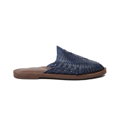 Eternal Huarache Slip Ons – Espiritu Men