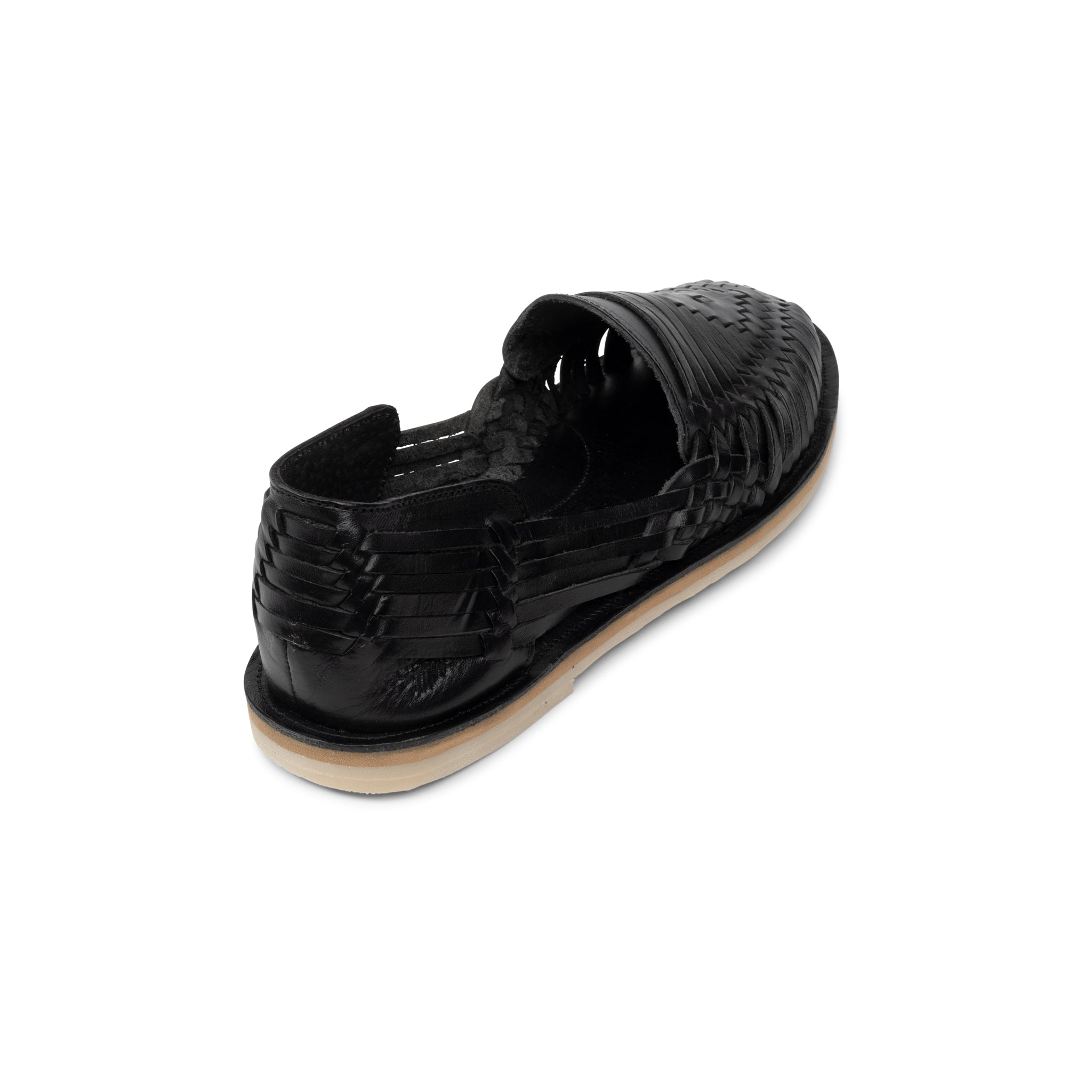 Moon Huarache Sandals – Espiritu Men - Espiritu Huaraches