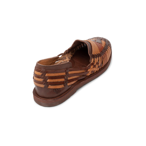 Sense Huarache Sandals – Espiritu Men