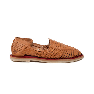 Sol Huarache Sandals – Espiritu Men