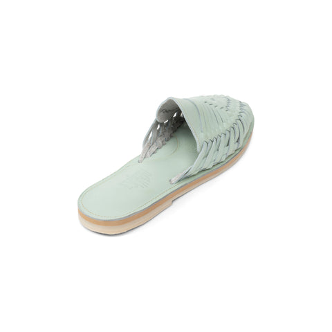 Espiritu Women's – Mint Slide