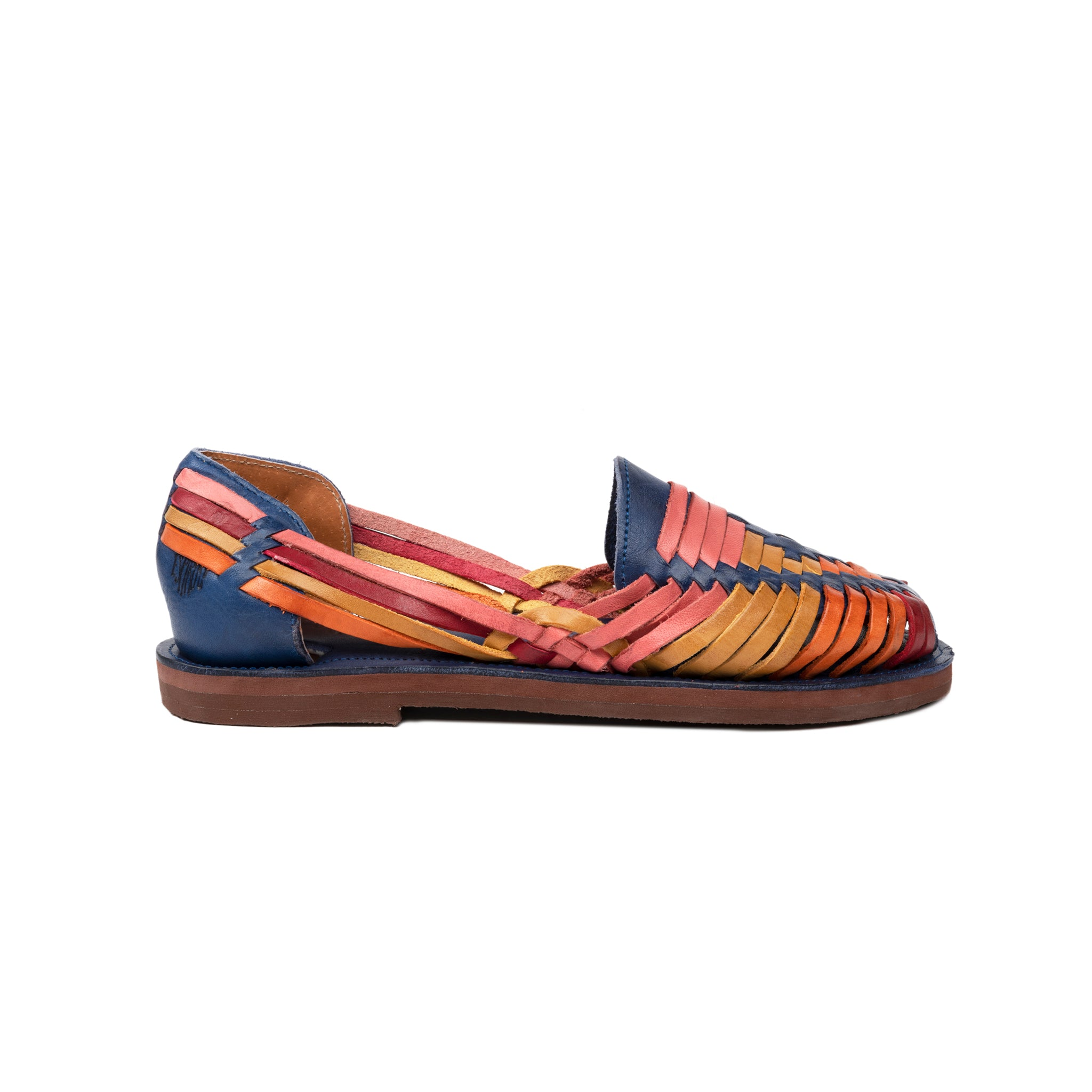 Sunset Huarache Sandals – Espiritu Women - Espiritu
