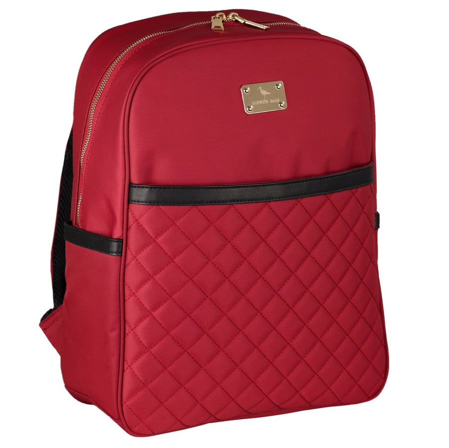 Red backpack, Red woman`s backpack, woman`s laptop backpack, laptop backpack for women, travel daypack, laptop backpack, daypack for women, red rucksack, rucksack, hand luggage, student backpack, elegant backpack, stylish backpack, business backpack, functional backpack for woman, woman`s backpack, godwit`s backpack, laptop bag, laptop bag backpack, godwits backpack, godwits backpack for women, smart backpack, travel backpack, waterproof backpack, backpack with luggage tag, backpack with USB port